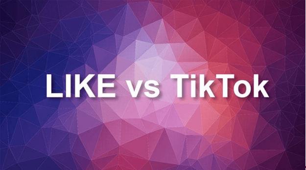 Тик Ток vs Лайк - подробное сравнение