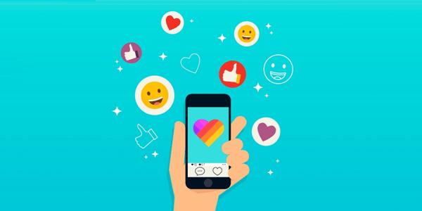 Как пользоваться приложением Лайк на телефоне
